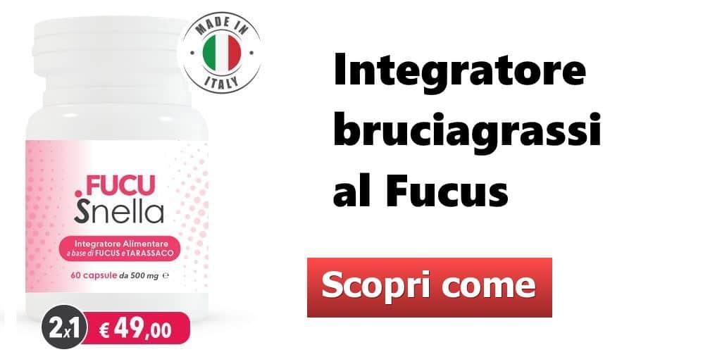 FucuSnella Call - I dolcificanti