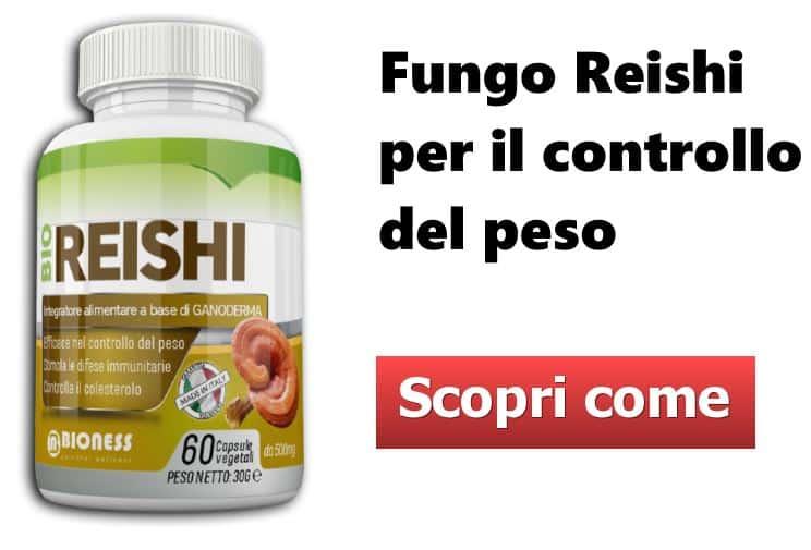 Fungo Reishi Call - Le proprietà della melagrana