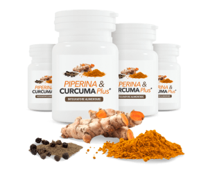 Piperina & Curcuma