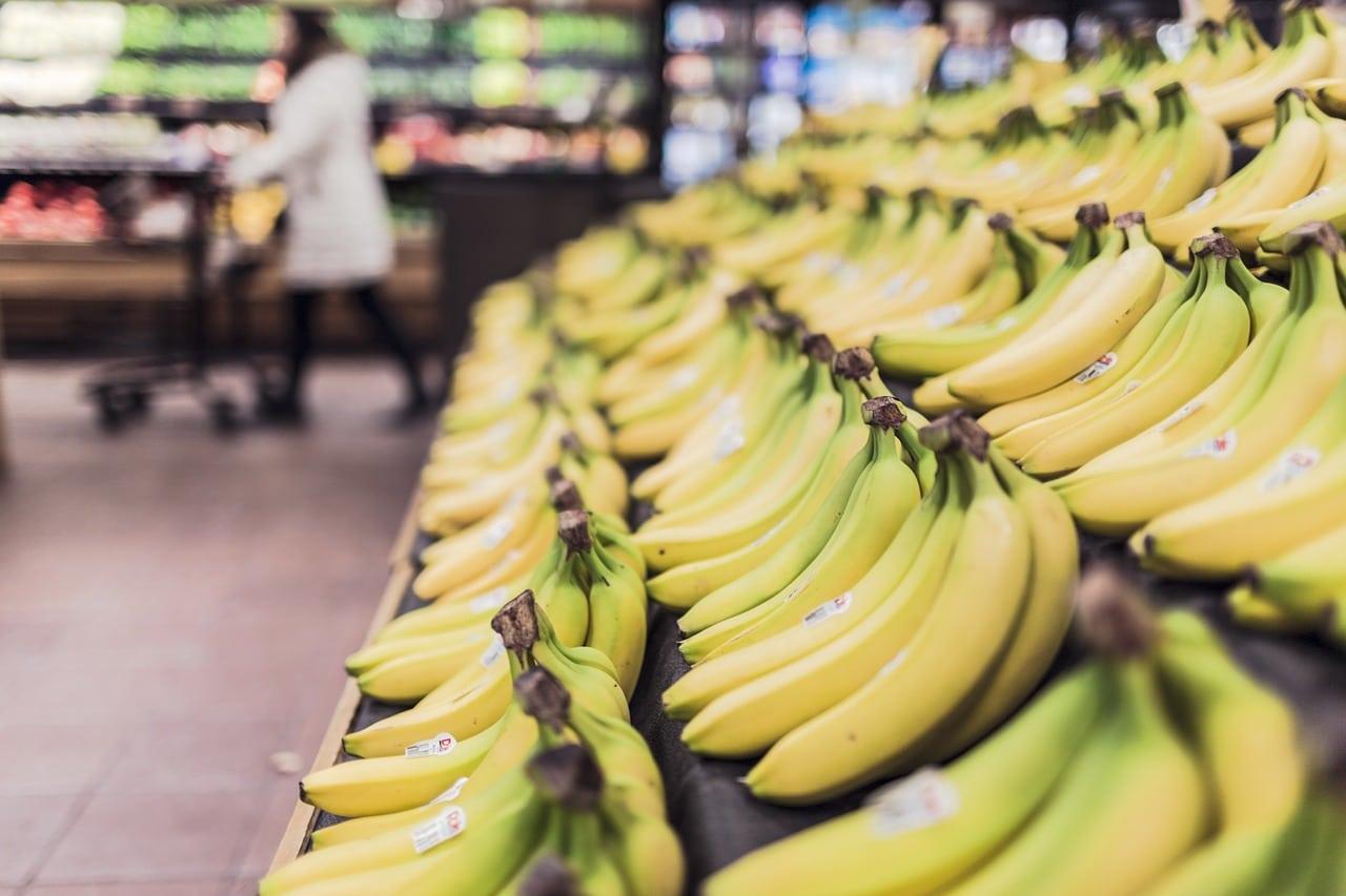 banane 1556225291 - Dieta con Banane