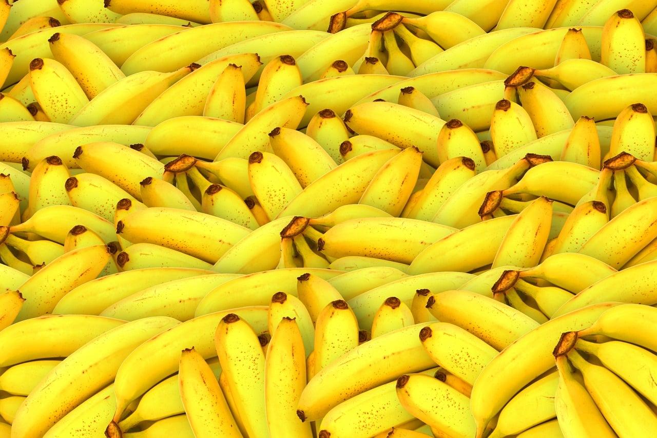 banane 1556225422 - Dieta della banane