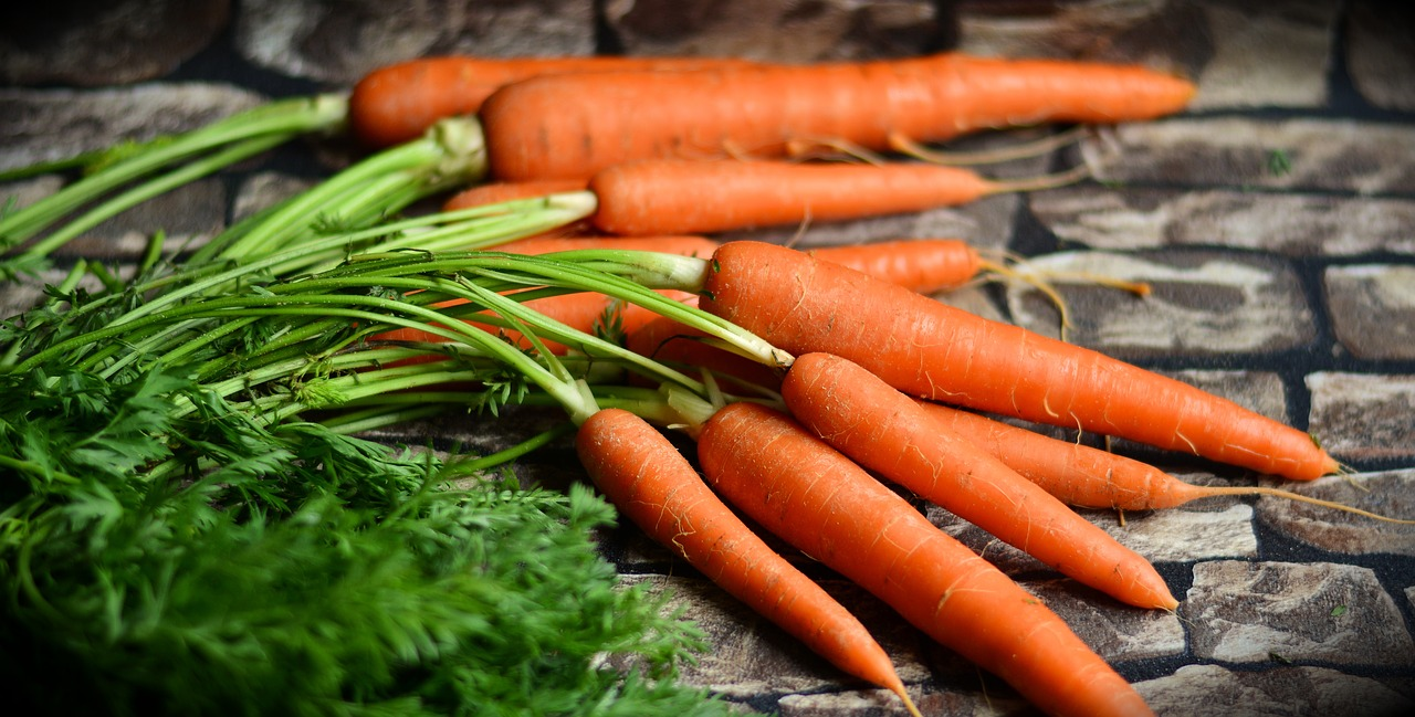 carota 1556225356 - Dieta con la Carota