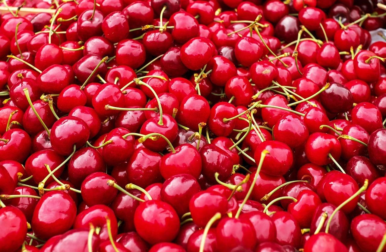 ciliegia 1556225305 - Dieta con la Ciliegia