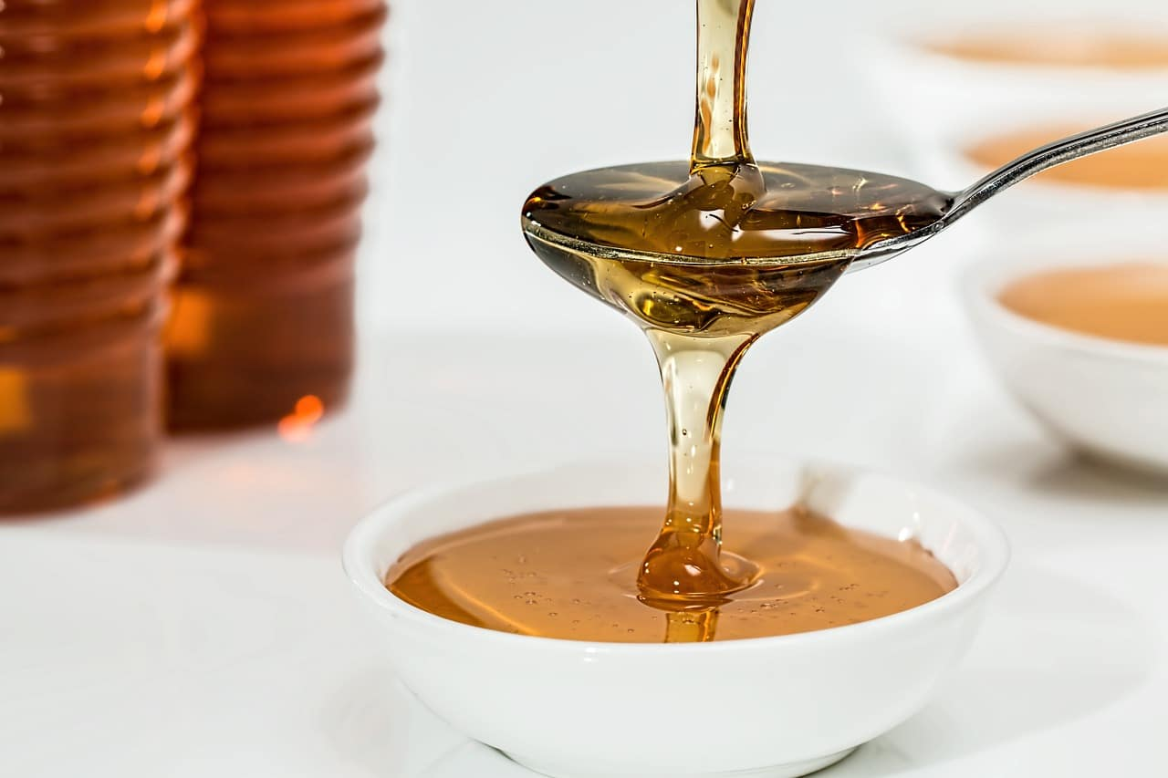 miele 1556205201 - Dieta del miele