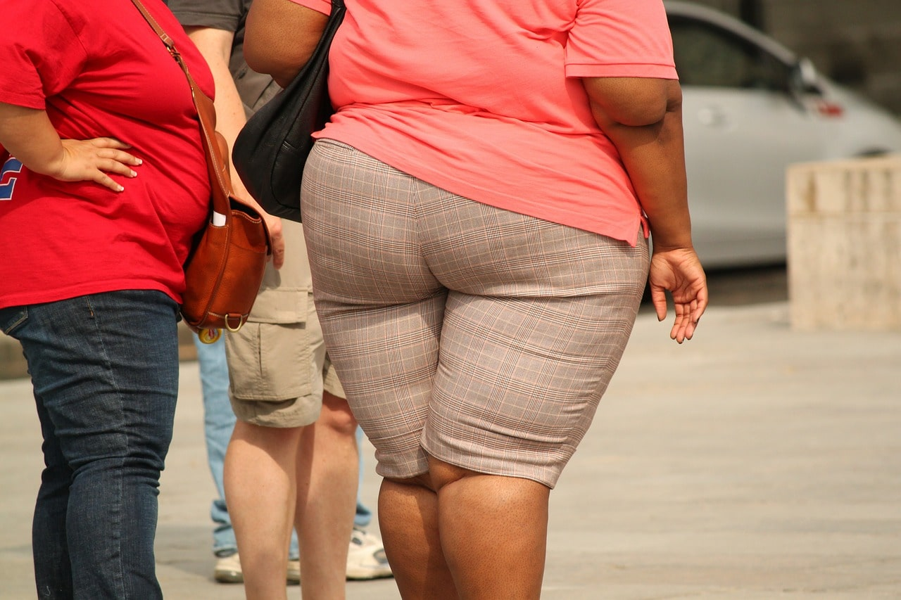 obesità 1556205254 - Come curare l'obesità