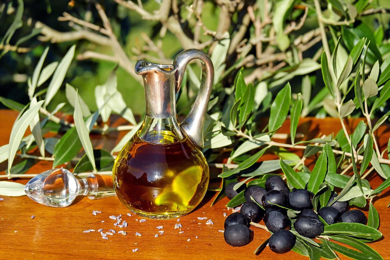olio 1556206678 - Olio e condimenti