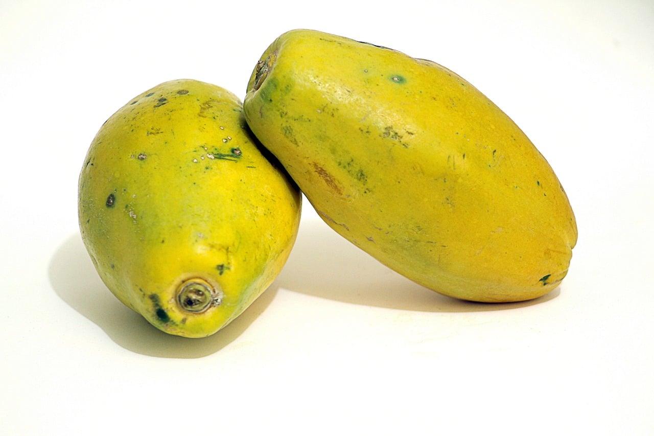 papaya 1556205395 - Dieta della Papaya