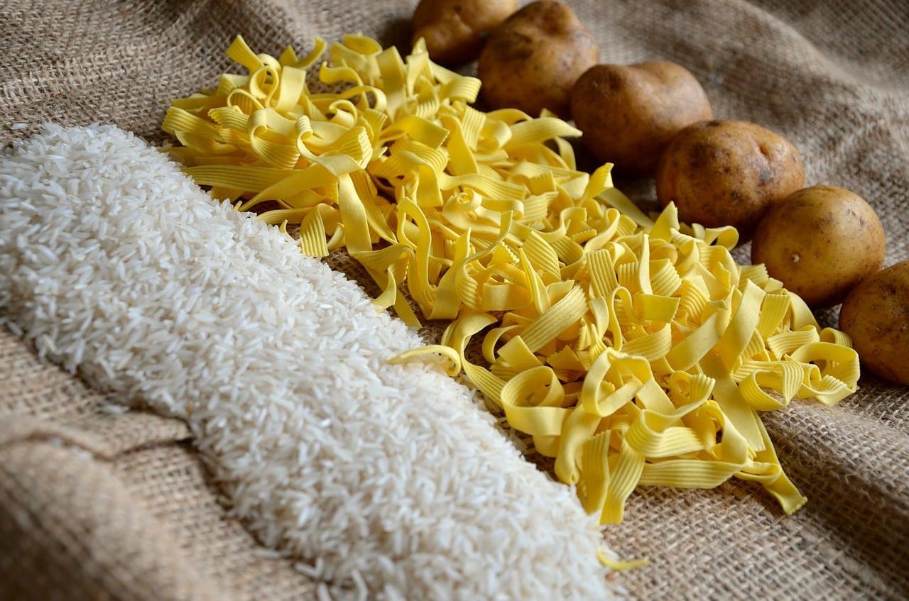 riso 1556226259 - Dieta del riso