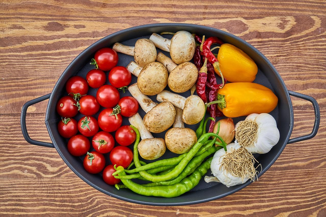 vegetali 1556201824 - Dieta vegetale