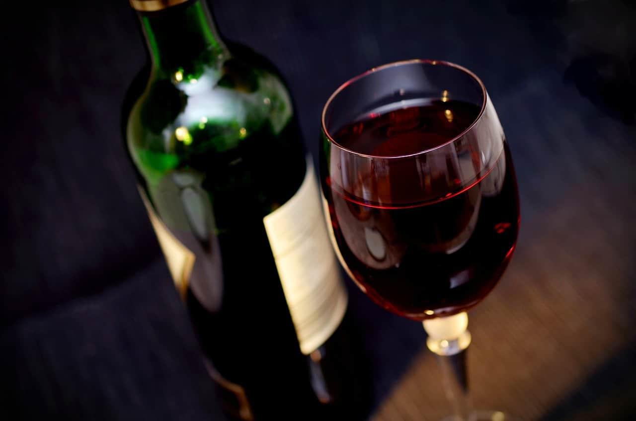 vino 1556206553 - Il Vino nelle tavole italiane e internazionali