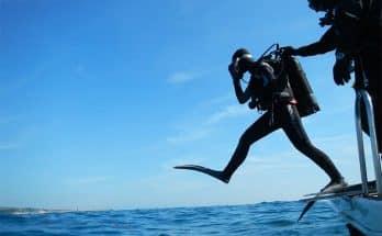 alimentazione subacquei 348x215 - Immersioni subacquee: quanto è importante la dieta da seguire