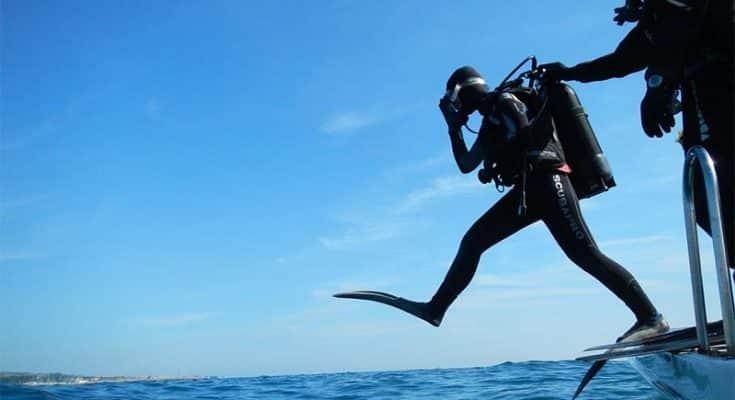 alimentazione subacquei 735x400 - Immersioni subacquee: quanto è importante la dieta da seguire