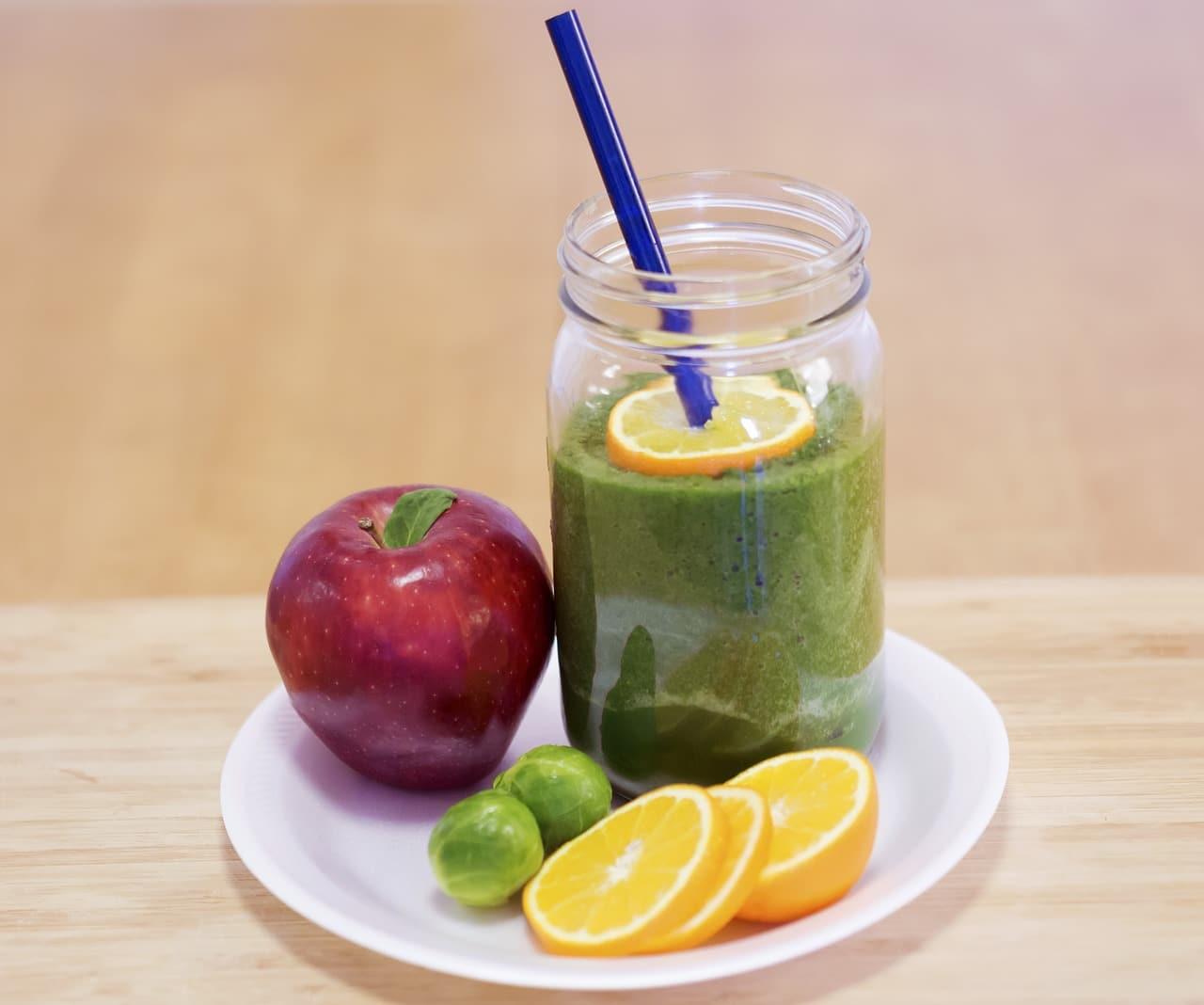 frutta e 1571317959 - Estratti di frutta e verdura: benefici e consigli