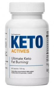 keto actives bootle 181x300 - La sindrome del colon irritabile