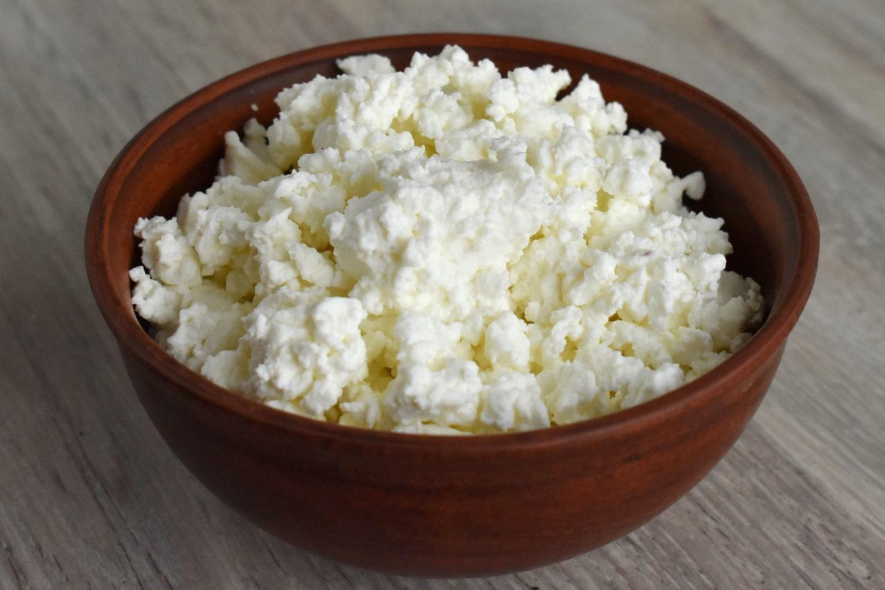 ricotta 1590775123 - La ricotta, un alimento alleato delle diete ipocaloriche