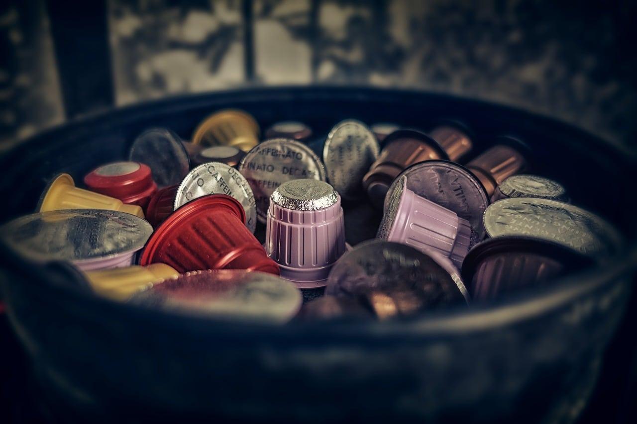 capsule caffe 1621005394 - Le capsule Illy Iperespresso: il prodotto migliore per la tua pausa caffè