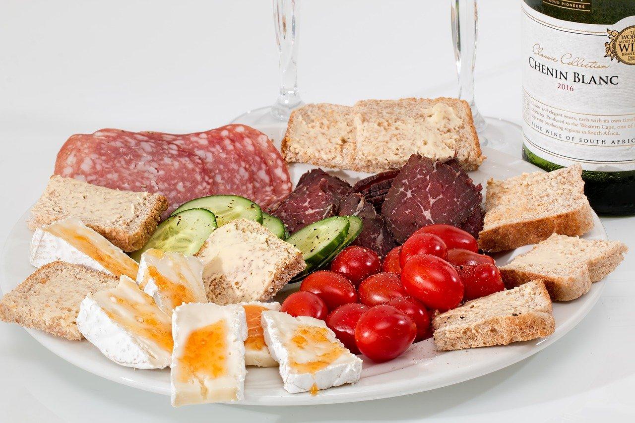 salumi 1623229692 - Quali alimenti contengono l'istamina