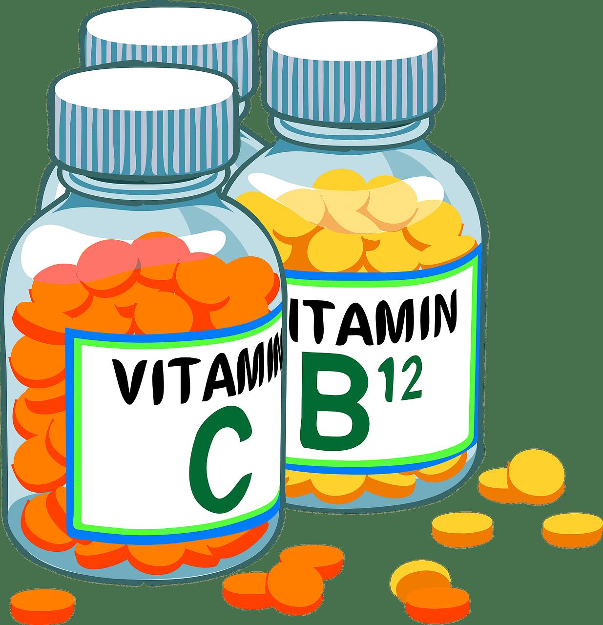 vitamina 1624087182 - Vitamina B12: quanto è importante e quali alimenti la contengono