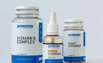 12514 Myprotein 348x215 - Tutti gli sconti per Myprotein e i suoi integratori sportivi