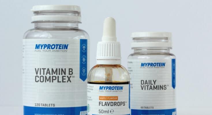 12514 Myprotein 735x400 - Tutti gli sconti per Myprotein e i suoi integratori sportivi