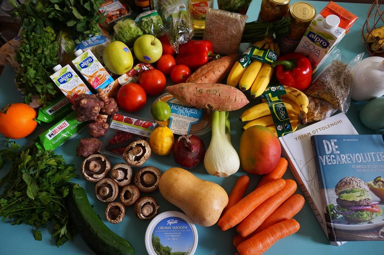 frutta e 1628243527 - Come conservare frutta e verdura