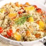 quinoa 1633009056 150x150 - Estratti di frutta e verdura: benefici e consigli