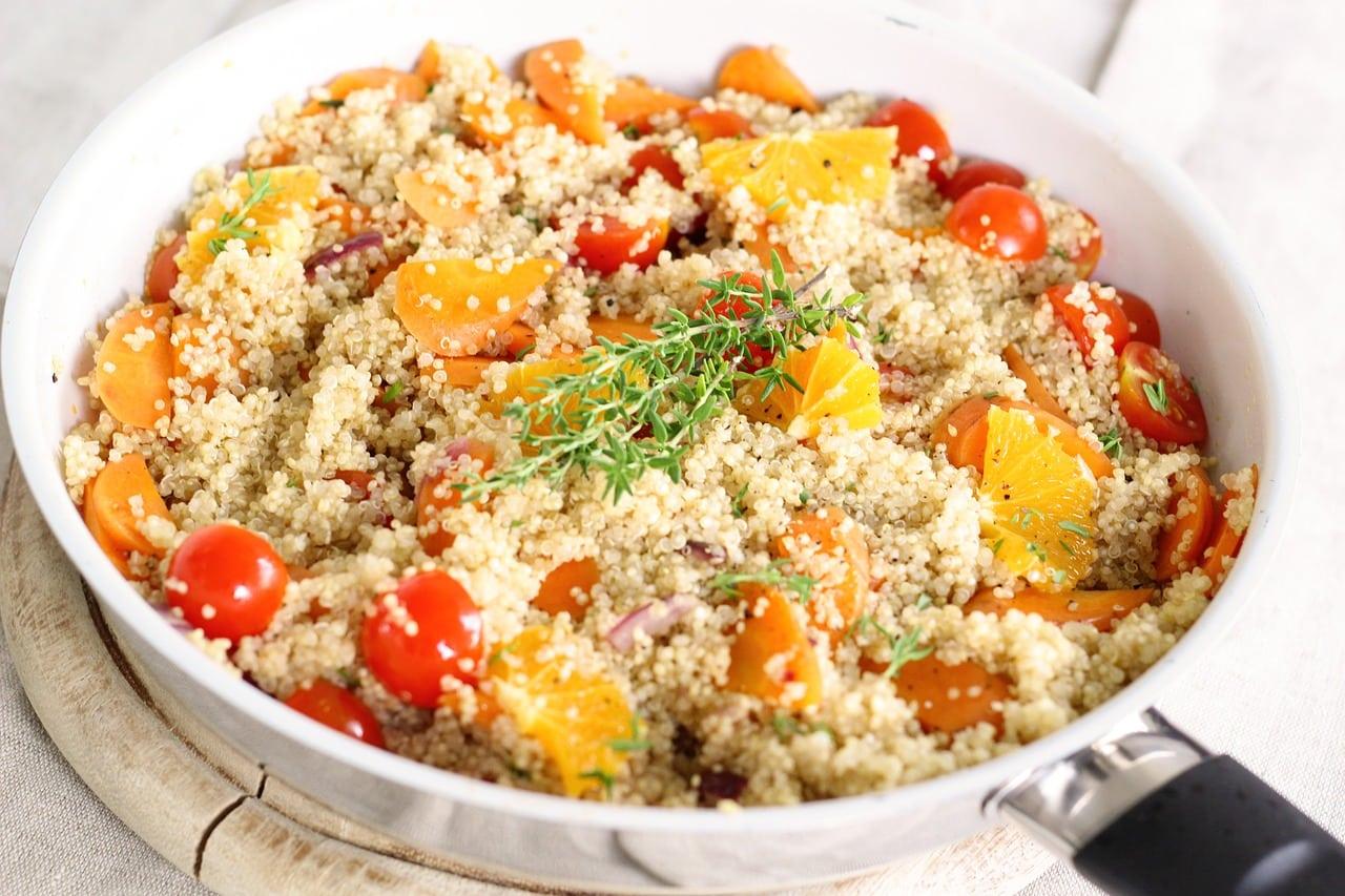 quinoa 1633009056 - Come cucinare la quinoa
